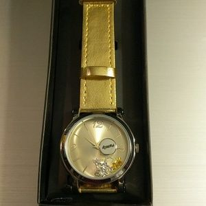 Life's Value Strap Watch - Family